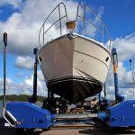 Elevador de barcos sumergible :: SUBLIFT