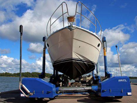 Elevador de barcos sumergible SUBLIFT