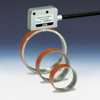 Encoder incremental magnético ASM