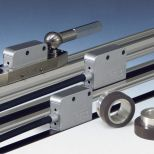 Encoder lineal magnético :: ASM