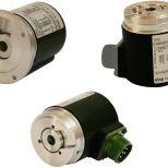Encoder rotativo de eje hueco :: ELAP