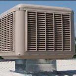 Enfriador evaporativo :: SACINE Cold Air