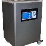 Envasadora de vacío de zócalo campana :: ITEPACK VP-600