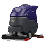 Fregadora de conductor acompañante :: VLX 1870S