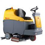 Fregadora de suelos de conductor sentado :: MATOR SW5 850 S / BC HD - 1000 HD