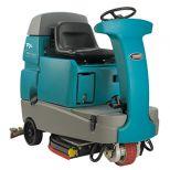 Fregadora de suelos de conductor sentado :: TENNANT T7+