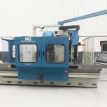 Fresadora CNC de bancada fija :: CORREA CF 22/25 PLUS ATC