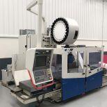 Fresadora CNC de bancada fija :: MTE K15