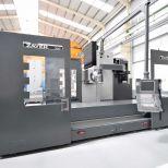 Fresadora CNC de bancada fija :: ZAYER 30 KFU-4000 AR