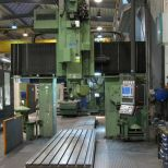 Fresadora CNC de puente :: ZAYER KP-5000