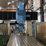 Fresadora CNC de puente :: ZAYER KP 6500 AR