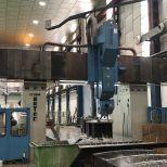 Fresadora CNC de puente :: ZAYER FP-8000