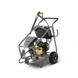 Hidrolimpiadora de alta presión de agua fría :: KÄRCHER HD 25/15 4 CAGE PLUS