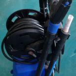 Hidrolimpiadora de alta presión de agua fría :: NILFISK POSEIDON 3-30