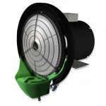 Humidificador de aire :: MATOR UCP-FLY