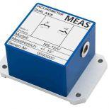Inclinómetro por conductividad :: MEAS