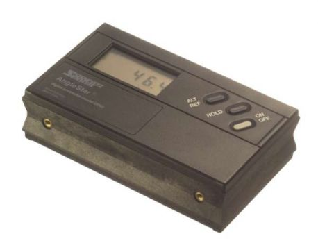 Inclinómetro digital MEASUREMENT SPECIALTIES