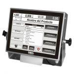 Indicador de pesaje digital :: DIBAL VT-800