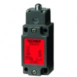 Interruptor de seguridad sin bloqueo :: Euchner NZ Series