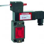Interruptor de seguridad con bloqueo no monitorizado :: Euchner NZ.VZ.VS Series
