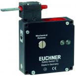 Interruptor de seguridad con bloqueo monitorizado :: Euchner TZ Series