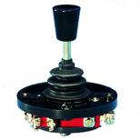 Joystick para cuadros de mando :: Euchner KF Series