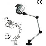 Lámparas para máquinas