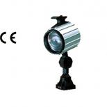 Lámpara halógena para máquinas :: Westelettric HS Series