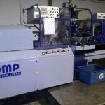 Máquinas cortadoras de tubo