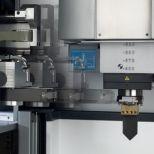 Máquina de electroerosión automatizada :: ONA