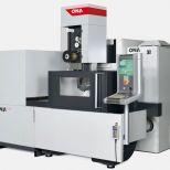 Máquina de electroerosión por hilo :: ONA AF35