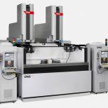 Máquina de electroerosión por penetración de grandes dimensiones :: ONA NX7 / TX7