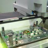 Máquina de electroerosión por penetración :: ONA NX6