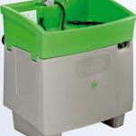 Máquina de lavado biológico de piezas :: BIO-CIRCLE Maxi