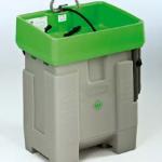 Máquina de lavado biológico de piezas :: BIO-CIRCLE Compact
