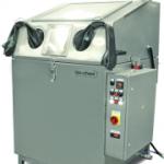 Máquina de lavado biológico de piezas :: BIO-CIRCLE Turbo