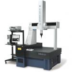Máquinas de medición por coordenadas (CMM)