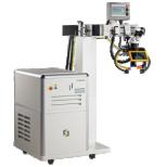 Máquina de soldadura láser :: SISMA SWA