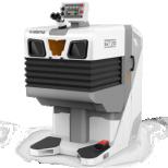 Máquina de soldadura láser :: SISMA SWT