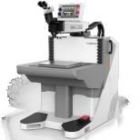 Máquina de soldadura láser :: SISMA SWT OPEN