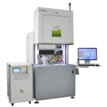 Máquina de soldadura láser :: SISMA WS