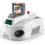 Máquina de soldadura láser de sobremesa :: SISMA LM-D VISION