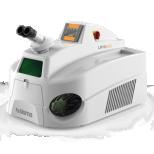 Máquina de soldadura láser de sobremesa :: SISMA LM-D