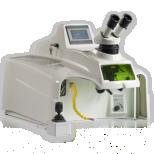 Máquina de soldadura láser de sobremesa :: SISMA LM-D OPEN