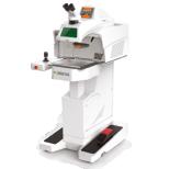 Máquina de soldadura láser de sobremesa :: SISMA LM-B