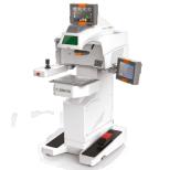 Máquina de soldadura láser de sobremesa :: SISMA LM-C