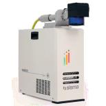 Marcadora láser industrial :: SISMA Serie OEM