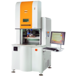 Marcadora láser industrial :: SISMA BSS-3D