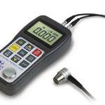 Medidor de espesores por ultrasonidos :: SAUTER TN 80-0.1US