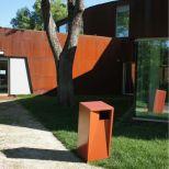 Mobiliario exterior :: URBANCARTT ARES
